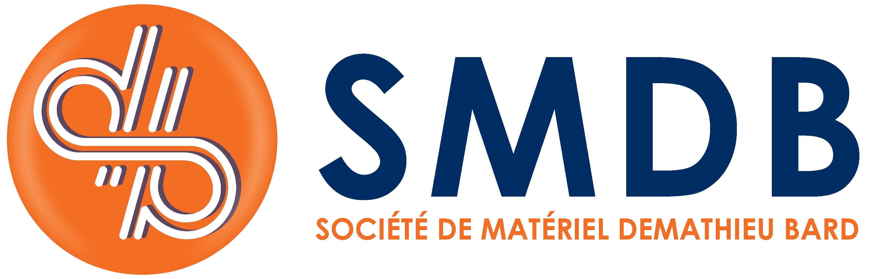 Logo de la SMDB